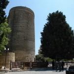 Привет из солнечного Баку