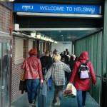 Хельсинки - доступная Скандинавия