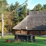 Эстонский музей народного зодчества и водопад Келайола