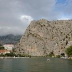 Каньон реки Цетина. Хорватия