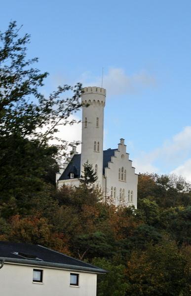 Охотничий домик на острове Рюген
