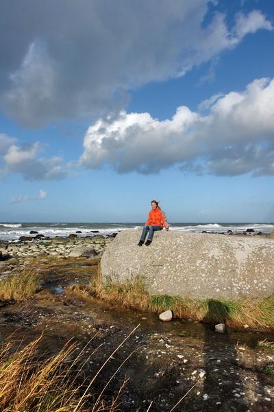 мыс Аркона, остров Рюген
