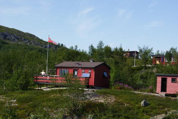 Граница Швеции и Норвегии