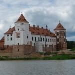 Восемь замков Гродненщины
