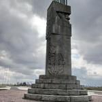 Дорогами Великой войны. Грюнвальдская битва