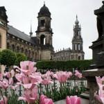 Дрезден. Город барокко