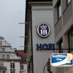 Мюнхен. Хофбраухаус - лучшая пивная мира