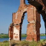Браславские озера и самый маленький город Беларуси (часть II. Открытие)