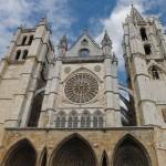 Из Франции в Португалию: через Страну Басков, Астурию и Леон