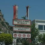 Юг Франции, Ницца, Монако