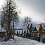 Зимой и летом: Дуды, Ивье, Суботники, Жемыславль, Трабы