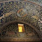 Равенна. Базилики и византийские мозаики