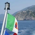5 земель - Cinque Terre - жемчужинка Италии