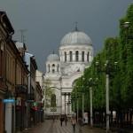 Литва готова открыть границы