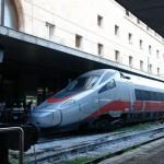 Италия без автомобиля: самолет в Бергамо, поезд в Рим