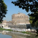 Италия без автомобиля. Рим от Термини до св. Ангела