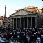 Италия без автомобиля. Рим от Трастевере до Капитолия