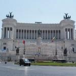 Италия без автомобиля. Римский форум, Капитолий, Палатин и Коллизей