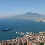 Италия без автомобиля. Неаполитанский залив. Монте Фаито