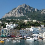 Италия без автомобиля. Остров Капри