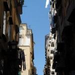 Италия без Автомобиля. Неаполь. часть 1