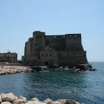 Италия без автомобиля. Неаполь. часть 2