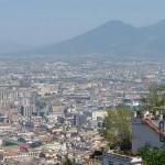 Италия без автомобиля. Неаполь. часть 3