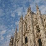 Италия без автомобиля. Милан
