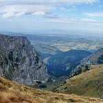 Татры Высокие и разные. Польша-Словакия. Панорамы, часть 3
