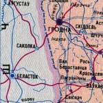 На белорусско-польской границе появится еще один автомобильный переход
