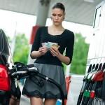 Цены на бензин и дизельное топливо в Европе в апреле 2014 года
