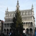 Брюссель. Тяжелое утро после нового года