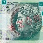 В Польше вводят деньги нового образца. Старые злотые остаются платежным средством