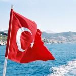 Белорусские граждане смогут пребывать на территории Турции в течение 30 дней, не оформляя визы, с 1 июня