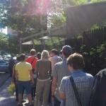 Литва откроет в Минске визовый центр. Туристов ждут проблемы?