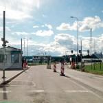 Реконструкция перехода Григоровщина завершена