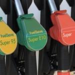 Цены на топливо в Европе вернулись на уровень прошлого года
