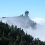 Гран-Канария: пешком на Роке Нубло