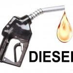 Цены на бензин в Европе продолжают расти
