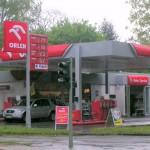 Цены на бензин и дизельное топливо в Европе в марте