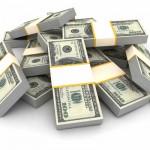 Незадекларированные деньги свыше 10 тысяч долларов будут конфисковывать на границе