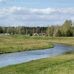 Здесь начинается Вилейско-Минская водная система