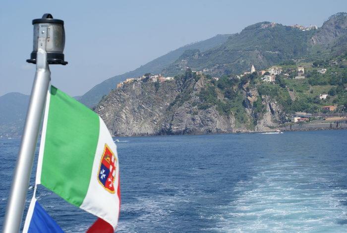 5 земель - Cinque Terre, Риомаджиоре