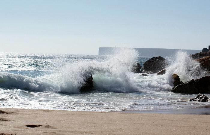 пляж Беличи