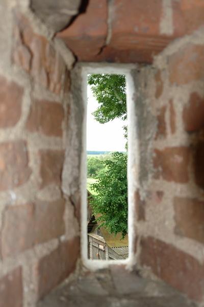 Мурованка, Маломожейковская церковь-крепости, храмы крепости Беларуси