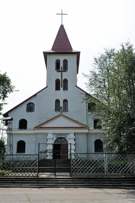 Каменец. св. Петра и Павла