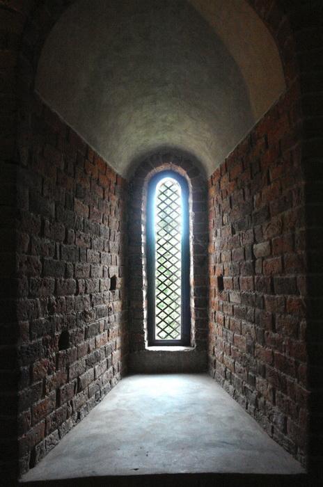 Каменец. музей в башне
