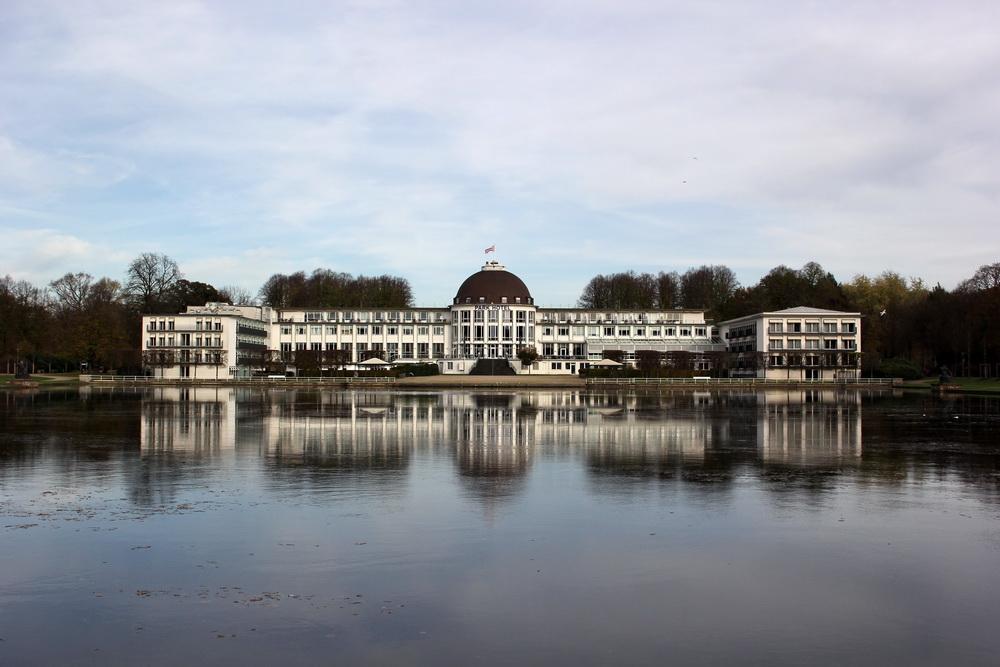 парк-отель в Бремене