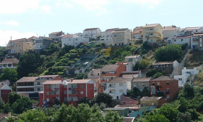 недвижимость в окрестностях лиссабона