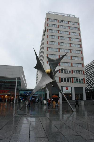 Шопинг в Дрезден